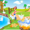Saving Private Duck Online Adventure game