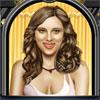Scarlett Johansson Makeup Online Adventure game