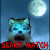 Scary Match Online Strategy game