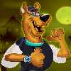 Scoobys spooky dress up Online Miscellaneous game