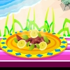 Sea Bass Baked in Salt Online Miscellaneous game