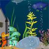 Sea Horse Hunt Online Adventure game