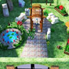 Secret Easter Garden Online Puzzle game