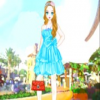 Seductive Fashion Girl Online Action game