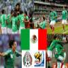 Selection of Mexico, Group A, South Africa 2010 Puzzle Online Puzzle game
