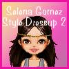Selena Gomez Style 2 Online Miscellaneous game