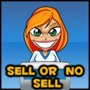Sell or no Sell Online Puzzle game