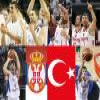 Serbia Turkey,  Semifinals, 2010 Fiba World Turkey puzzle Online Action game