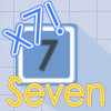 Seven Online Puzzle game