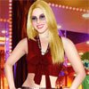 Shakira Dress Up Online Action game