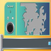 Shape Inlay Online Arcade game