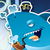 Shark ball Online Arcade game