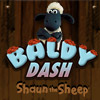 Shaun the Sheep Baldy Dash Online Adventure game