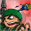 Shell Shock Online Action game
