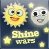 Shinewars Online Adventure game