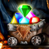 Shining mine Online Puzzle game