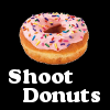 Shoot Donuts Online Shooting game