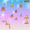 Shoot the Fruits Online Shooting game