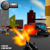 Shooter Defense and Destroy Online Strategy game