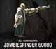 Zombie Grinder Online Shooting game