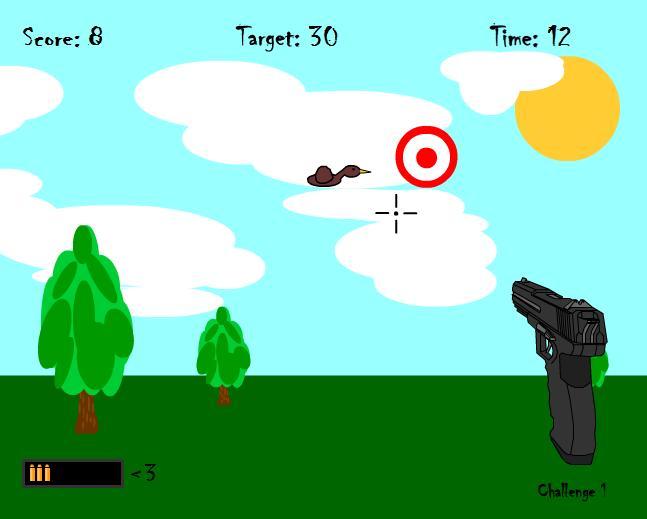 Shootout Online Shooting game