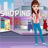 Shopping Girl Online Girls game