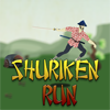 Shuriken Run Online Action game