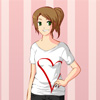 Sindy Dress Up Online Action game