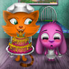 Sisi Wants Totos Cake Online Puzzle game