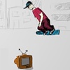 Skateboard Man Online Action game