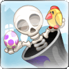 Skeleton Launcher Online Shooting game