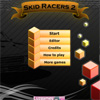 Skid Racers 2 Online Arcade game