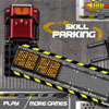 Skill Parking Online Action game