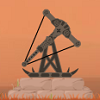Skullhunter Online Puzzle game