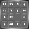 Slide Puzzles Online Strategy game