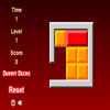 Sliding Block Puzzle Online Action game