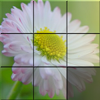 Sliding Puzzle Flowers Online Puzzle game