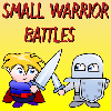 Small Warrior Battles Online Strategy game