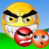 Smiley Rage Online Shooting game