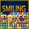 Smiling Boxes Online Puzzle game