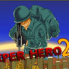 Sniper Hero 2 Online Shooting game