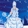 Snow Princess Online Action game