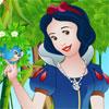 Snow White Dress Up Online Girls game