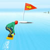 Snowboard Boy Online Action game