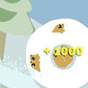 SnowLemmings Online Arcade game