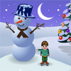 Snowman Online Action game