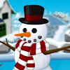 Snowman Maker Online Miscellaneous game