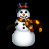 SnowMans Challenge Online Action game