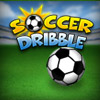 Soccer Dribble Online Action game