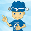 Soccer Swapper Online Puzzle game